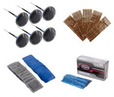 Padangų remonto medžiagos