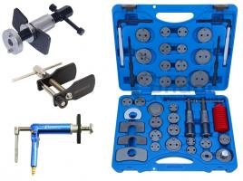 Suportų remonto įrankiai ir komplektai