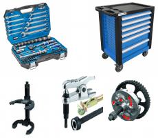 rankiniai įrankiai įrankių vežimeliai pakabos remontui variklių